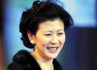 中国首富李嘉诚有多少任老婆 李嘉诚几个老婆照片