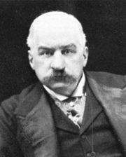 约翰·皮尔庞特·摩根