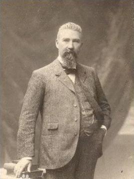 理查德·雷诺兹