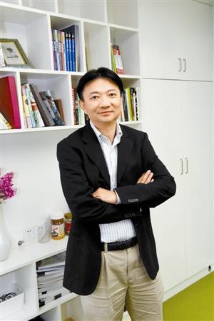 李松狼招聘_珍爱网董事长李松:婚恋市场迎来两强争霸时代